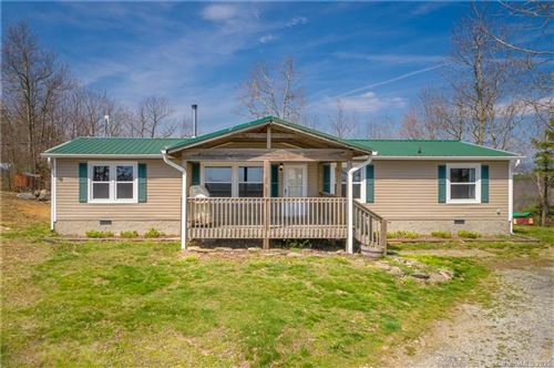 Photo of 105 Dena Nix Lane, Hendersonville, NC 28792 (MLS # 3605316)