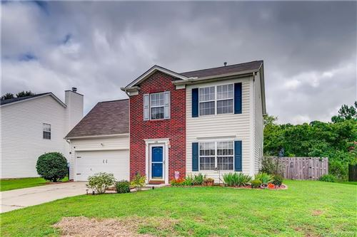 Photo of 138 Brantley Place Drive, Mooresville, NC 28117-6859 (MLS # 3651316)