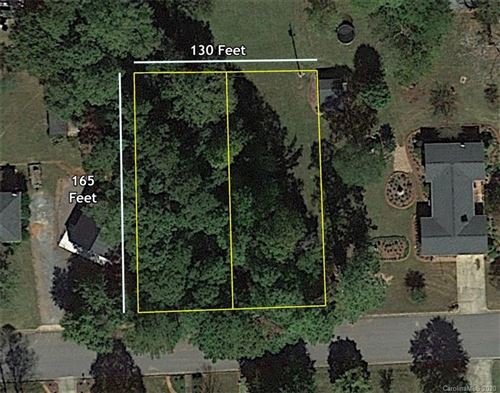 Photo of TBD Crescent Drive, Cherryville, NC 28021 (MLS # 3661316)