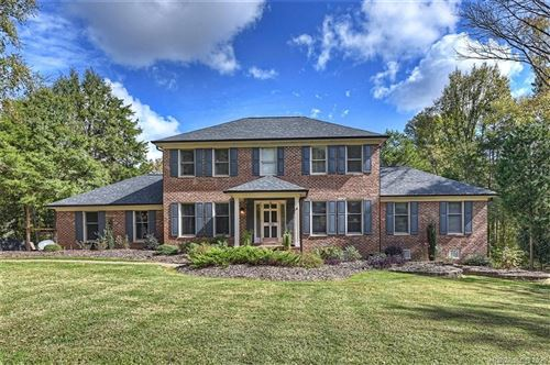 Photo of 1206 Hanover Drive NW, Concord, NC 28027-7832 (MLS # 3679316)