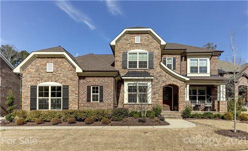 Photo of 16603 Flintrock Falls Lane, Charlotte, NC 28278-8104 (MLS # 3706316)