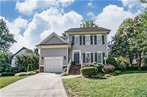 Photo of 6714 Choppy Wood Circle #24, Charlotte, NC 28226 (MLS # 3531317)