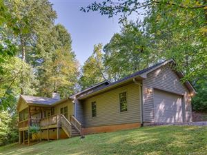 Photo of 37 Spring Valley Road, Pisgah Forest, NC 28768 (MLS # 3546317)