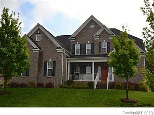 Photo of 9403 Leyton Drive, Harrisburg, NC 28075-5629 (MLS # 3628317)