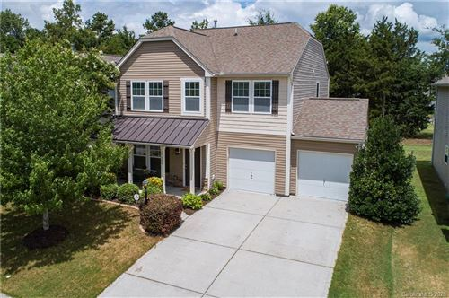 Photo of 15606 Lakepoint Forest Drive, Charlotte, NC 28278-7633 (MLS # 3640318)