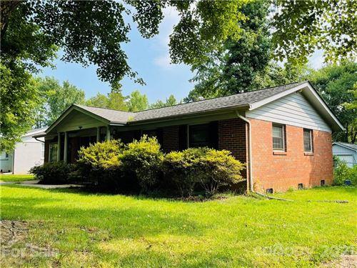 Photo of 4308 Winedale Lane, Charlotte, NC 28205 (MLS # 3766318)