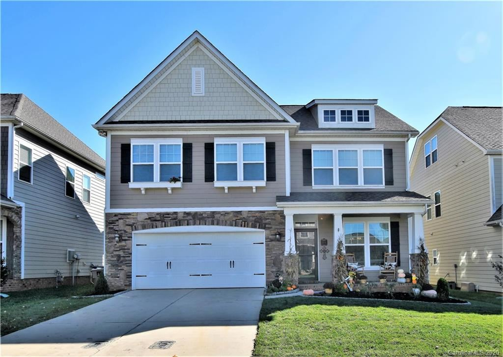1034 Slew O Gold Lane, Indian Trail, NC 28079-4710 - MLS#: 3683318