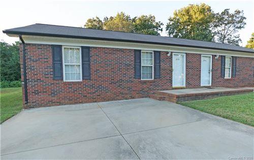 Photo of 371 Turner Street, Lincolnton, NC 28092-4076 (MLS # 3665319)