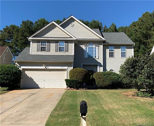 Photo of 6015 Forest Pond Drive #37, Charlotte, NC 28262-4252 (MLS # 3678319)