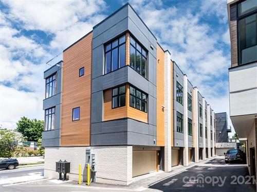 Photo of 2 Bauhaus Court, Asheville, NC 28801 (MLS # 3707319)
