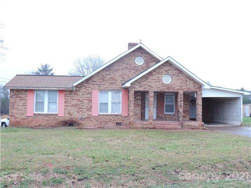 Photo of 2247 Flint Hill Church Road, Shelby, NC 28152-8137 (MLS # 3711319)