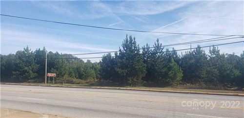 Photo of 0 Hwy 521 None, Lancaster, SC 29720 (MLS # 3077320)