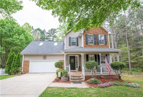 Photo of 3305 Shore Launch Drive, Sherrills Ford, NC 28673 (MLS # 3608320)