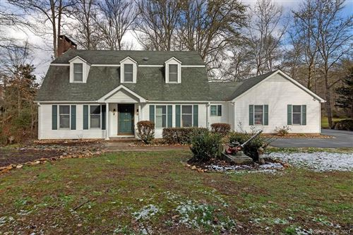 Photo of 1133 Glen Cannon Drive, Pisgah Forest, NC 28768-8946 (MLS # 3698320)