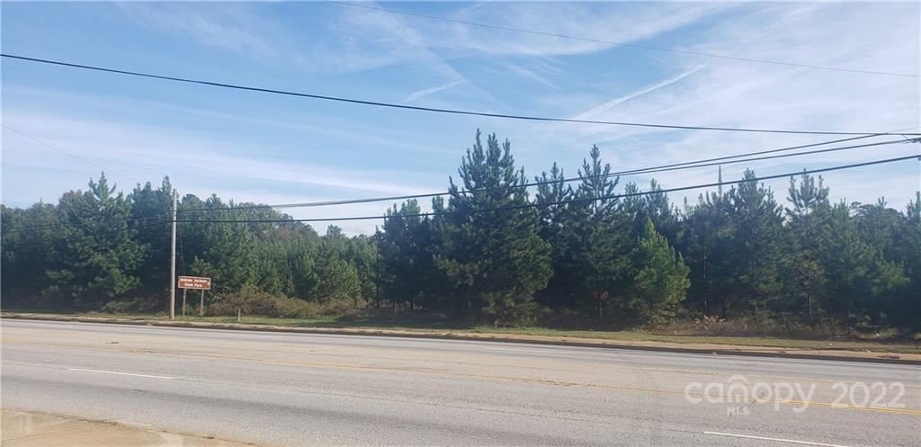 Photo for 0 Hwy 521 None, Lancaster, SC 29720 (MLS # 3077320)