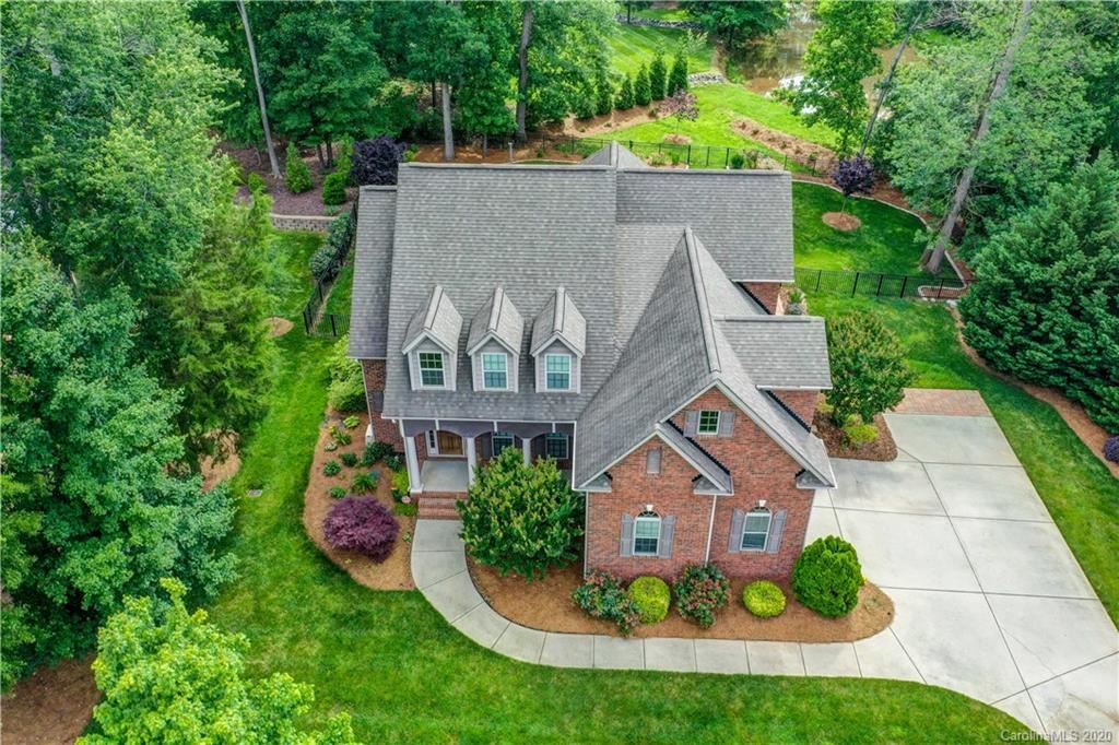 11341 Home Place Lane, Mint Hill, NC 28227-8263 - MLS#: 3628320