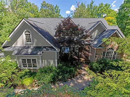 Photo of 58 Glen Spey Drive, Pisgah Forest, NC 28768 (MLS # 3525321)