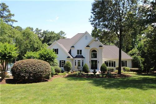 Photo of 168 Chatham Road, Mooresville, NC 28117 (MLS # 3635321)