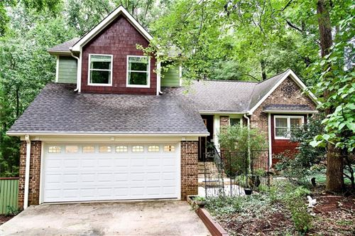 Photo of 9611 Rainbow Forest Drive, Charlotte, NC 28277-8774 (MLS # 3645321)