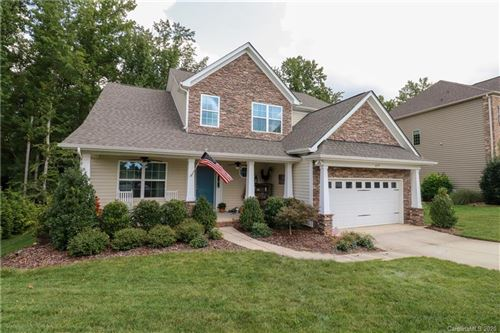 Photo of 677 Harrison Drive NW, Concord, NC 28027-4537 (MLS # 3662321)