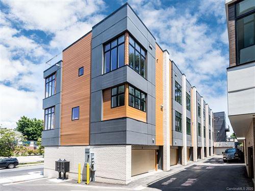 Photo of 8 Bauhaus Court, Asheville, NC 28801 (MLS # 3672321)