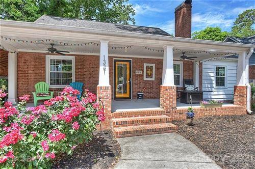 Photo of 1321 Morningside Drive, Charlotte, NC 28205-5326 (MLS # 3738321)