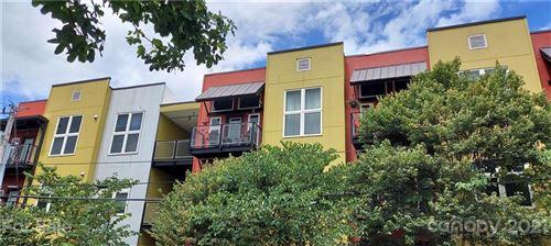 Photo of 125 Clingman Avenue #302, Asheville, NC 28801-3332 (MLS # 3761321)