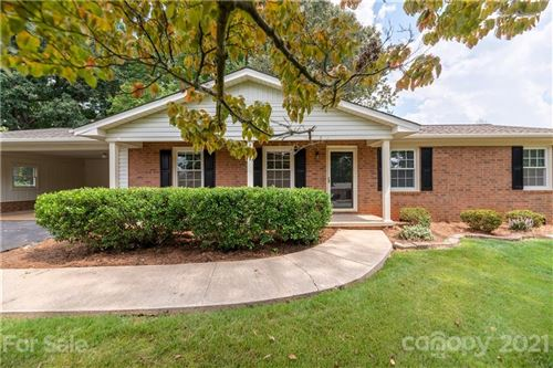 Photo of 171 E Meadowview Drive, Statesville, NC 28625-8912 (MLS # 3780321)