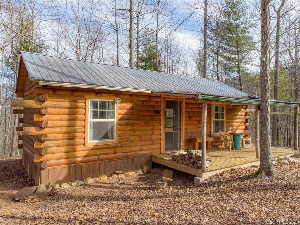 Photo of 177 Black Mountain View, Spruce Pine, NC 28777 (MLS # 3674321)