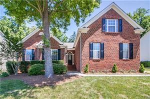 Photo of 107 Forest Walk Way, Mooresville, NC 28115 (MLS # 3519322)