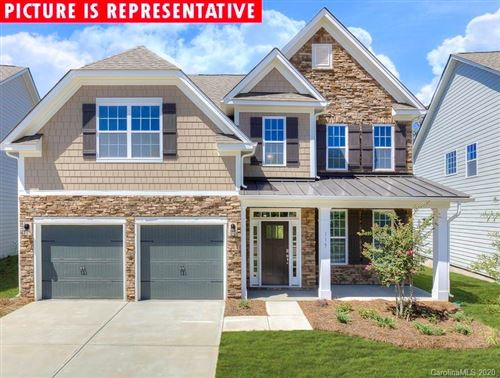 Photo of 1530 Briarfield Drive NW, Concord, NC 28027 (MLS # 3626322)