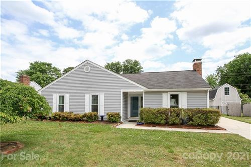 Photo of 11013 Copper Field Drive, Pineville, NC 28134-6506 (MLS # 3739322)