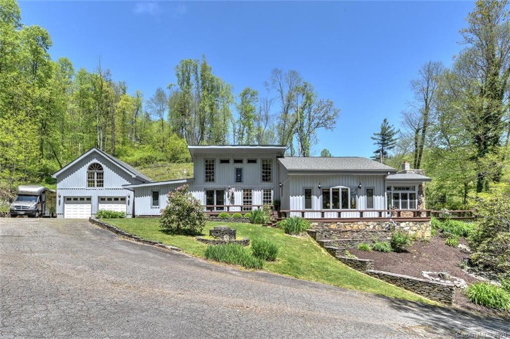 Photo of 3068 NC 226A Highway S, Bakersville, NC 28705 (MLS # 3623322)