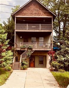 Photo of 11 Madison Street, Asheville, NC 28801 (MLS # 3473323)