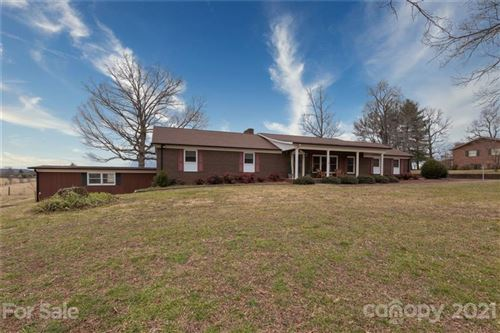Photo of 170 Forest Acres Lane, Taylorsville, NC 28681-3444 (MLS # 3705323)