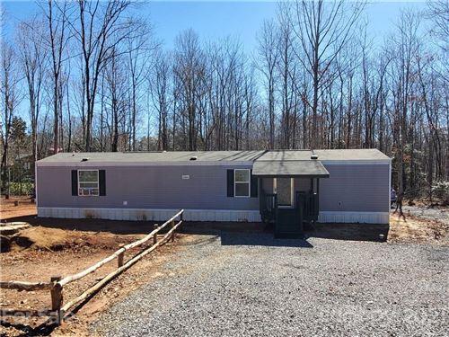 Photo of 35 Dyson Lane, Taylorsville, NC 28681 (MLS # 3714323)
