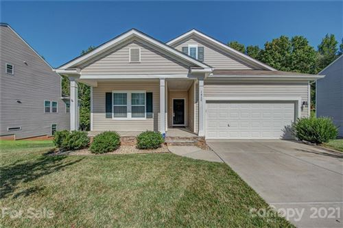 Photo of 1412 Donegal Drive, Clover, SC 29710-6720 (MLS # 3782323)