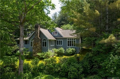 Photo of 249 Red Fox Drive, Pisgah Forest, NC 28768-7766 (MLS # 3495324)
