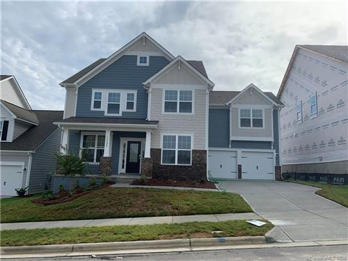 Photo of 15624 Queens Trail Drive #Lot 211, Davidson, NC 28036 (MLS # 3615324)