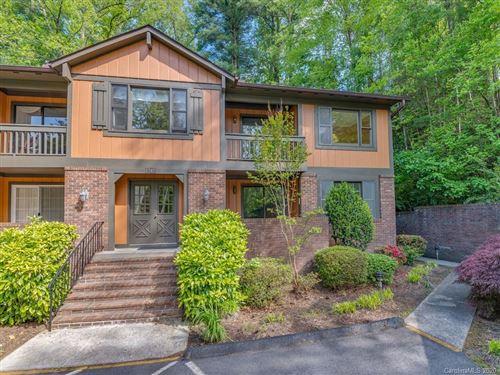 Photo of 1747 Haywood Manor Road #D, Hendersonville, NC 28791 (MLS # 3622324)