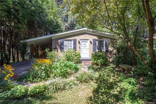Photo of 41 Harvard Place, Asheville, NC 28806 (MLS # 3653324)