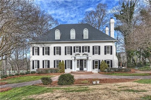 Photo of 5100 Piper Glen Drive, Charlotte, NC 28277 (MLS # 3701324)