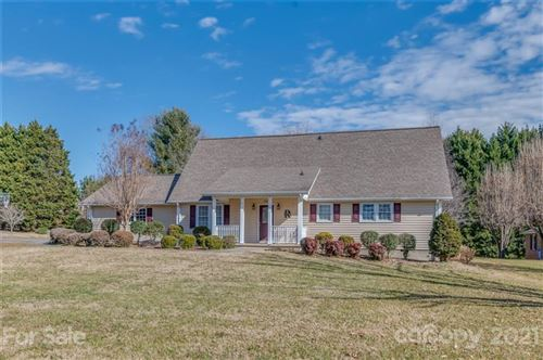 Photo of 380 Briarwood Drive, Rutherfordton, NC 28139 (MLS # 3702324)