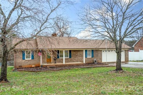Photo of 3534 Startown Road, Maiden, NC 28650-8721 (MLS # 3709325)