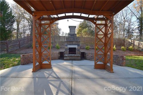 Photo of 1007 Glen Hollow Drive, Indian Trail, NC 28079-8469 (MLS # 3764325)