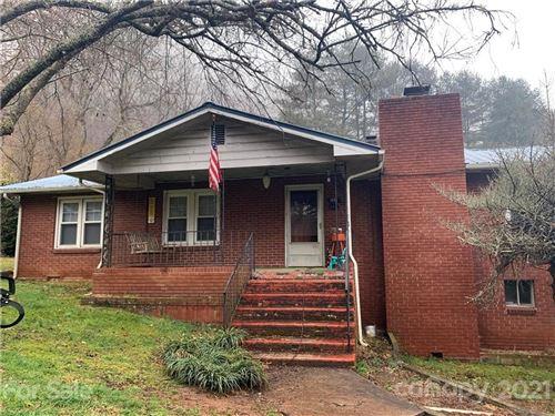 Photo of 152 Henson Street, Sylva, NC 28779 (MLS # 3709326)