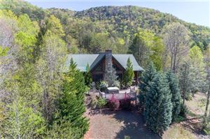 Photo of 2140 Cedar Creek Road, Lake Lure, NC 28746 (MLS # 3384327)