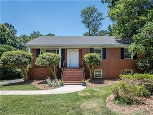 Photo of 6622 Old Providence Road, Charlotte, NC 28226 (MLS # 3522327)