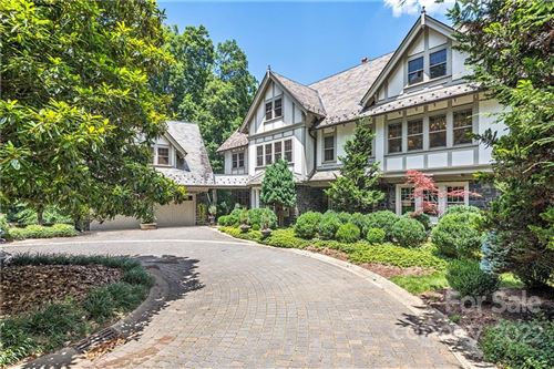 Photo of 9 Eastwood Road, Asheville, NC 28803 (MLS # 3642327)