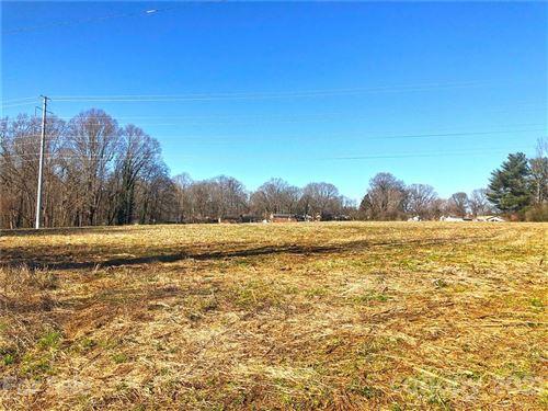 Photo of 0 E Barkley Road, Statesville, NC 28677 (MLS # 3714327)
